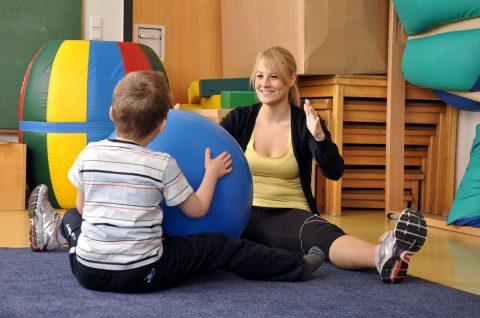 Ergotherapie für Kinder: Was bringt sie?