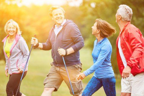 10 Gründe um mehr Sport zu treiben