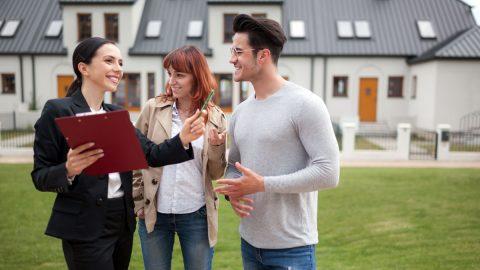 Merkmale eines guten Immobilienmaklers